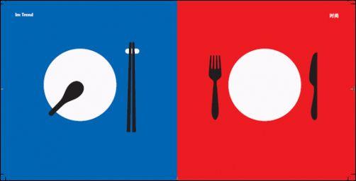 图解:外国人和中国人的区别_图1-20