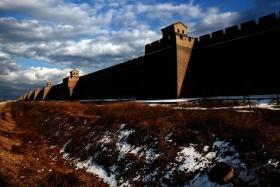 我镜头中的中国——平遥古城