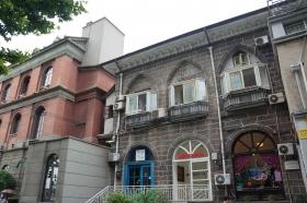 上海福州路1号(现17号)(摄