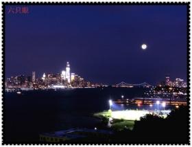 六只眼:纽约夜色