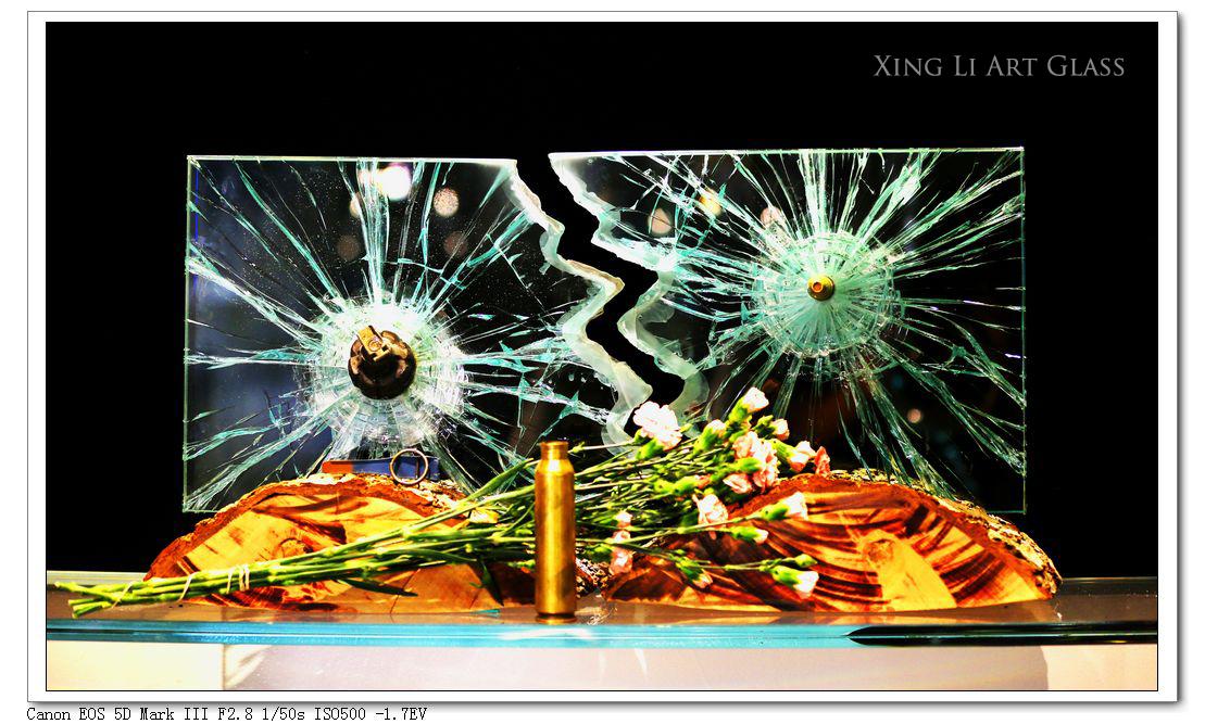 村长的玻璃艺术 《战争与和平》_图1-1