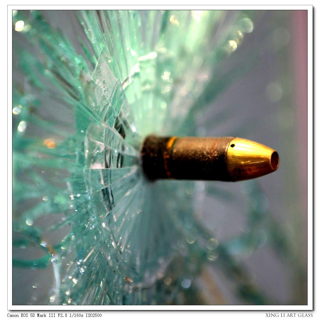 村长的玻璃艺术 《战争与和平》_图1-3