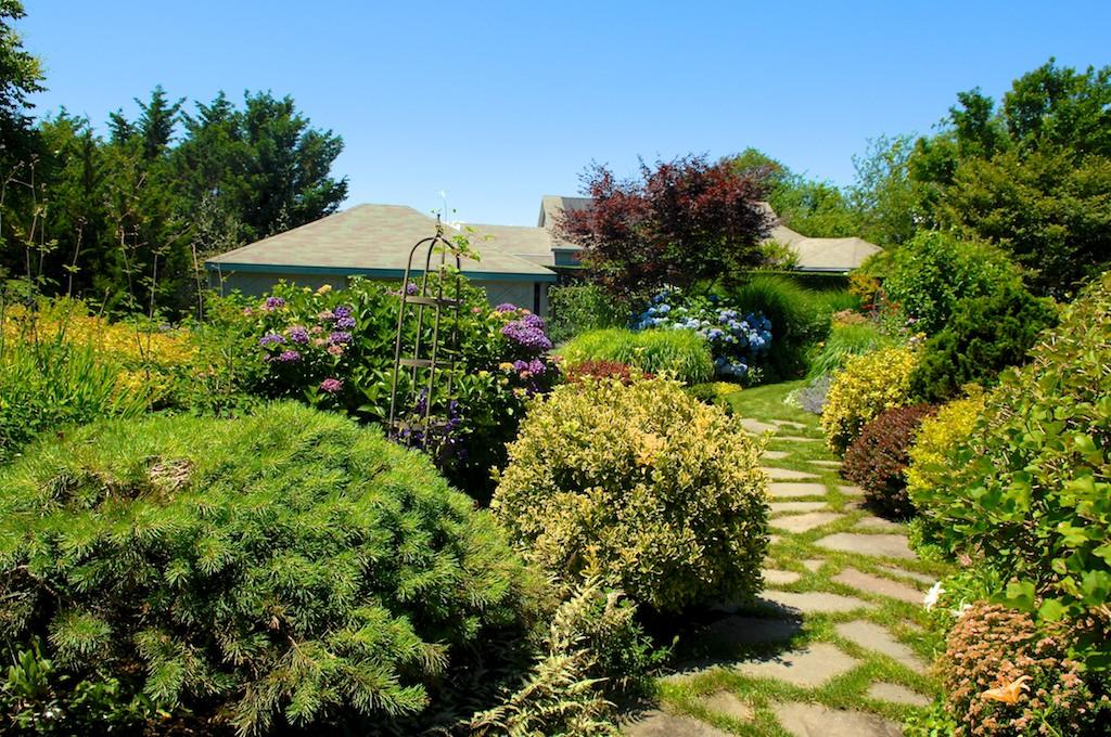 花園開放日Garden Day--一窺主人精心打造的世外桃園(一)_图1-13