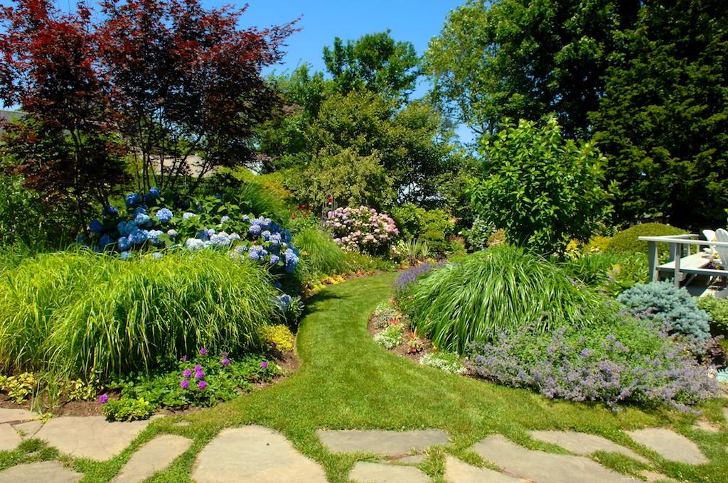 花園開放日Garden Day--一窺主人精心打造的世外桃園(一)_图1-8