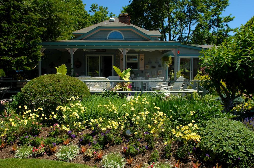 花園開放日Garden Day--一窺主人精心打造的世外桃園(一)_图1-7