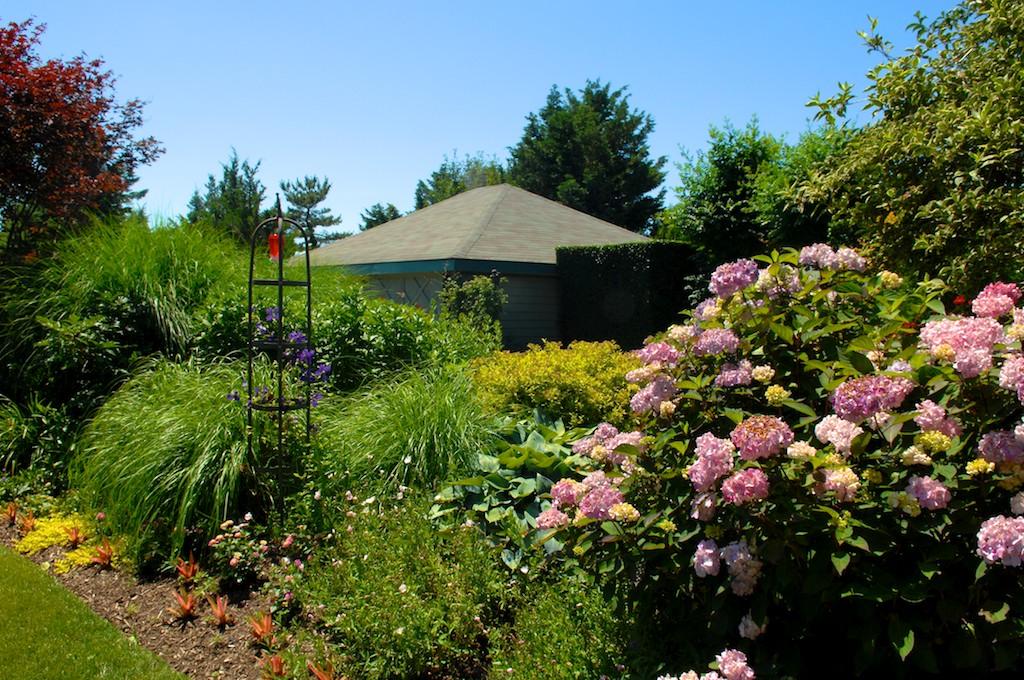 花園開放日Garden Day--一窺主人精心打造的世外桃園(一)_图1-6