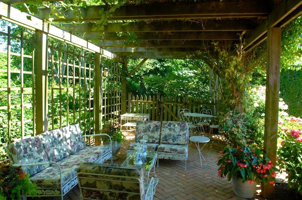 花園開放日Garden Day--一窺主人精心打造的世外桃園(一)_图1-19