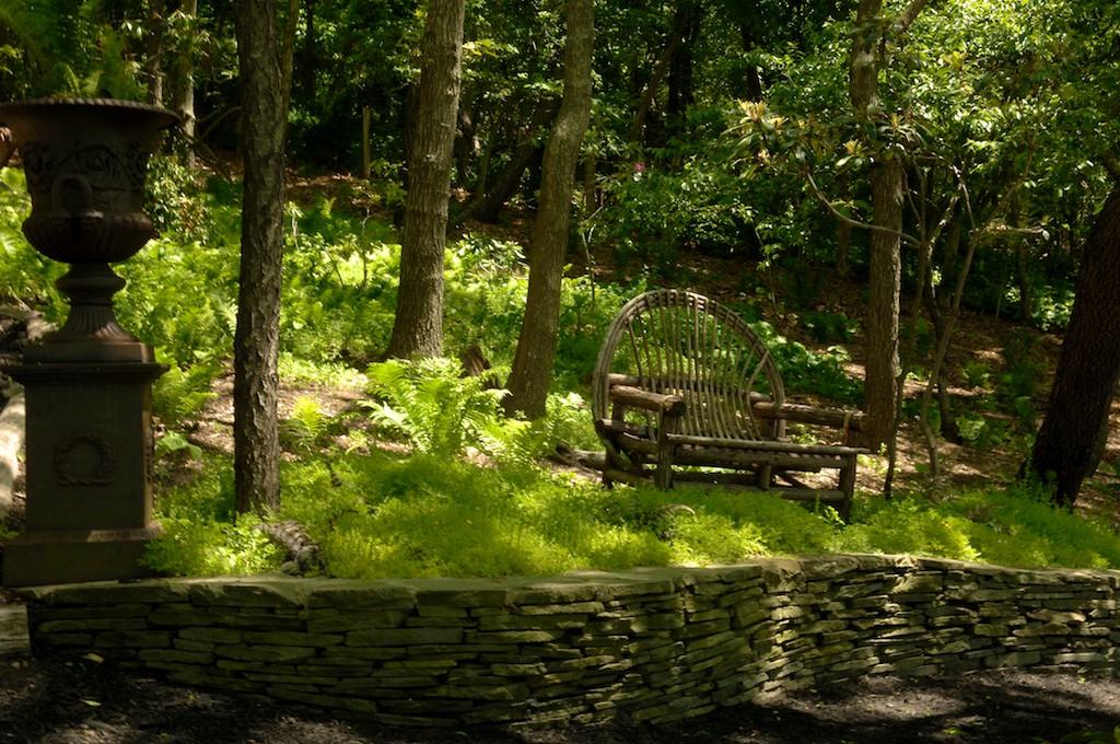 美國花園開放日(之二)-參觀長島北福克Nassau Point私家大院_图1-11