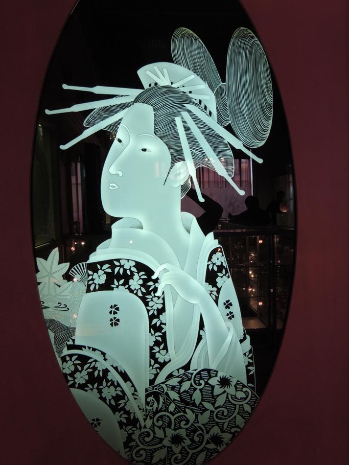 """藝術無界2012""""艺术-无界"""" 玻璃艺术展 (纽约)─美國中文網博客網友交流會 ... ... .. ..._图1-11"""