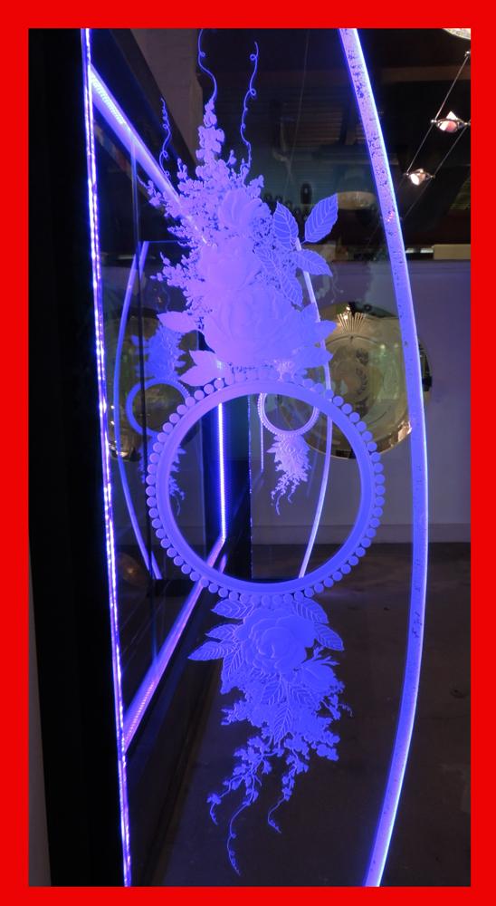 """藝術無界2012""""艺术-无界"""" 玻璃艺术展 (纽约)─美國中文網博客網友交流會 ... ... .. ..._图1-10"""
