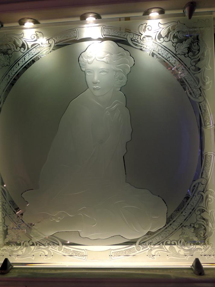 """藝術無界2012""""艺术-无界"""" 玻璃艺术展 (纽约)─美國中文網博客網友交流會 ... ... .. ..._图1-9"""