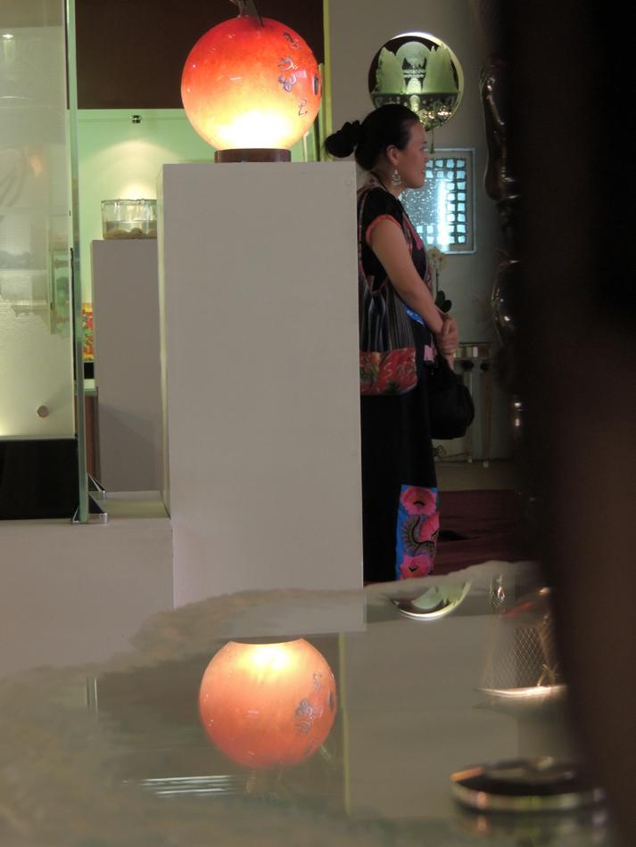 """藝術無界2012""""艺术-无界"""" 玻璃艺术展 (纽约)─美國中文網博客網友交流會 ... ... .. ..._图1-8"""