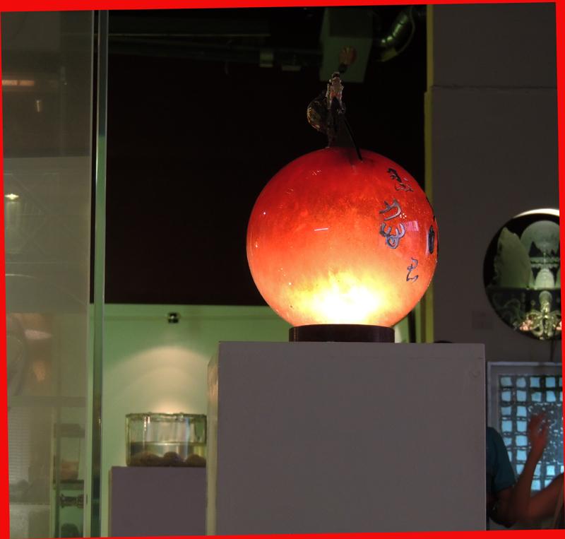 """藝術無界2012""""艺术-无界"""" 玻璃艺术展 (纽约)─美國中文網博客網友交流會 ... ... .. ..._图1-7"""