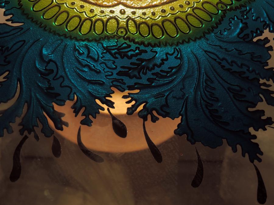 """藝術無界2012""""艺术-无界"""" 玻璃艺术展 (纽约)─美國中文網博客網友交流會 ... ... .. ..._图1-15"""