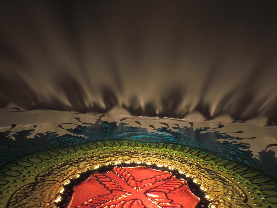 """藝術無界2012""""艺术-无界"""" 玻璃艺术展 (纽约)─美國中文網博客網友交流會 ... ... .. ..._图1-14"""