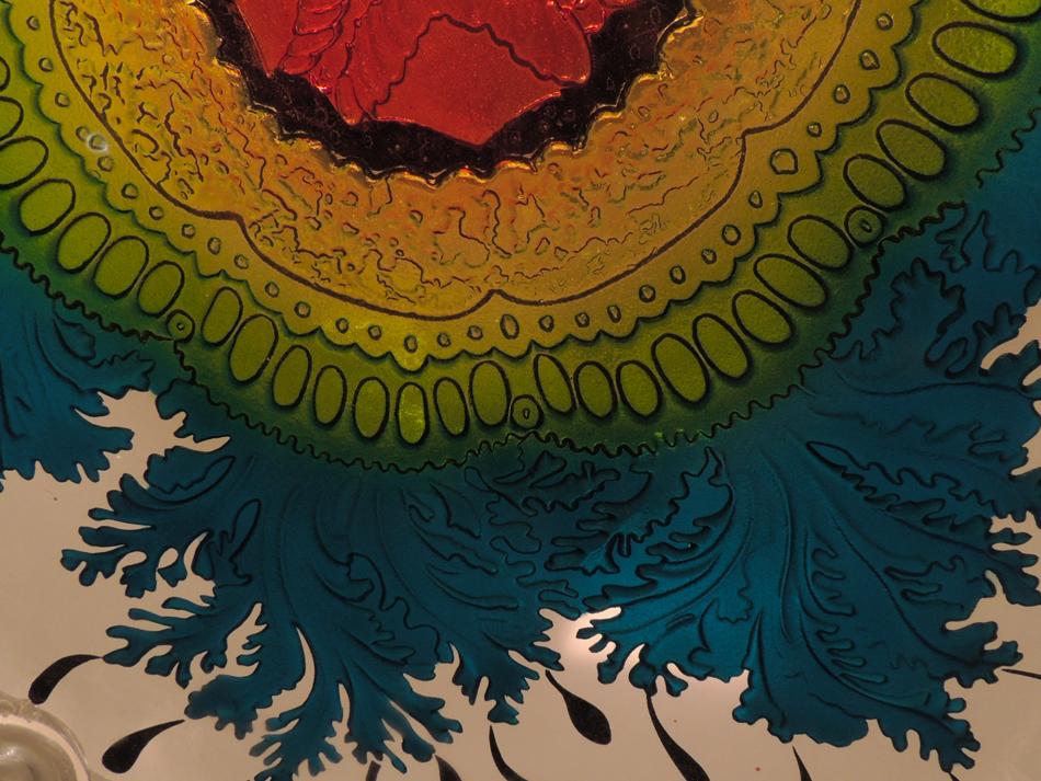 """藝術無界2012""""艺术-无界"""" 玻璃艺术展 (纽约)─美國中文網博客網友交流會 ... ... .. ..._图1-13"""