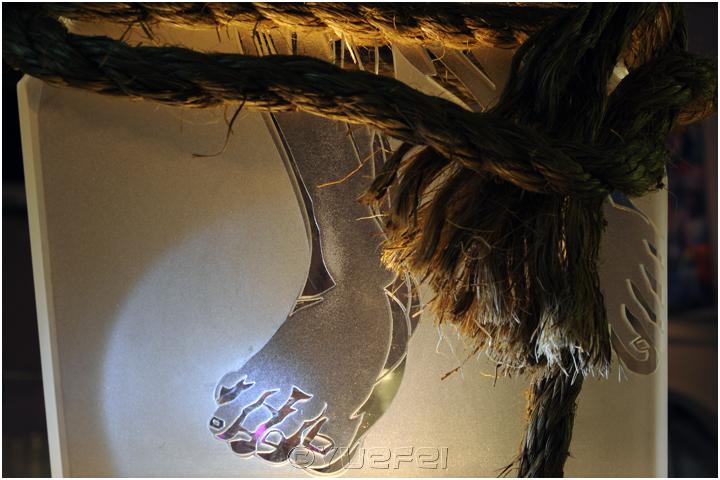 【相机人生】鲜为人知的故事 — 玻璃艺术展中的趣事(331)_图1-8