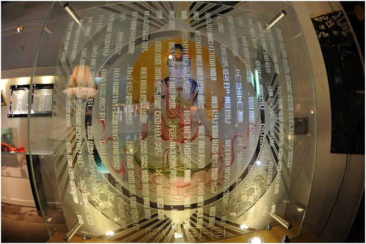 【相机人生】鲜为人知的故事 — 玻璃艺术展中的趣事(331)_图1-15