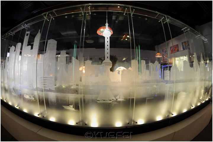 【相机人生】鲜为人知的故事 — 玻璃艺术展中的趣事(331)_图1-21