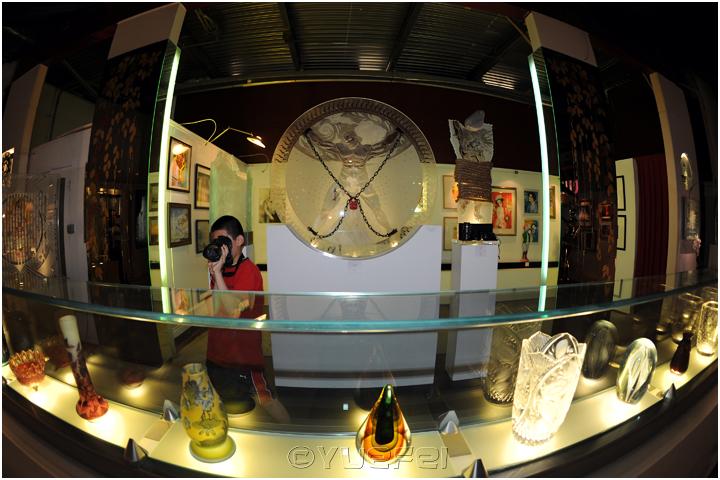 【相机人生】鲜为人知的故事 — 玻璃艺术展中的趣事(331)_图1-22
