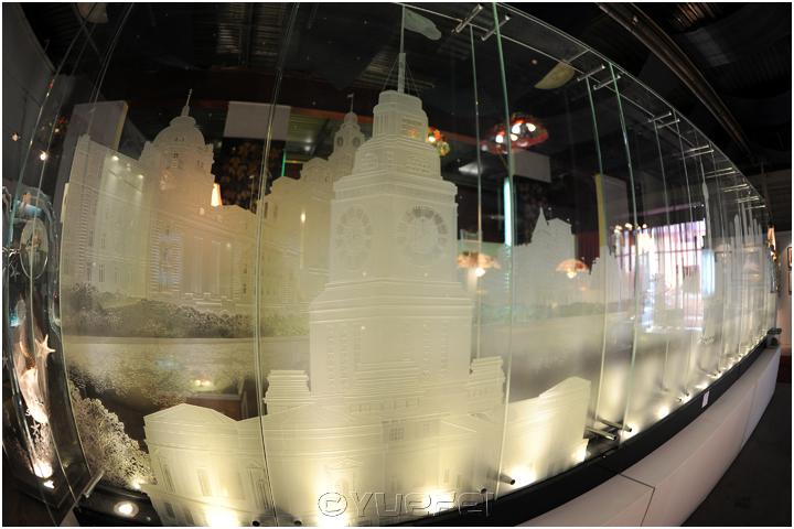 【相机人生】鲜为人知的故事 — 玻璃艺术展中的趣事(331)_图1-24