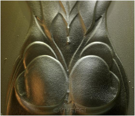【相机人生】鲜为人知的故事 — 玻璃艺术展中的趣事(331)_图1-33