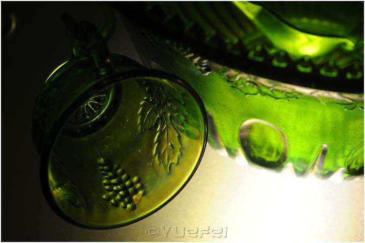 【相机人生】鲜为人知的故事 — 玻璃艺术展中的趣事(331)_图1-45