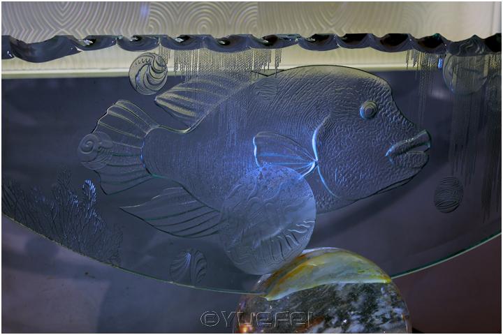 【相机人生】鲜为人知的故事 — 玻璃艺术展中的趣事(331)_图1-49