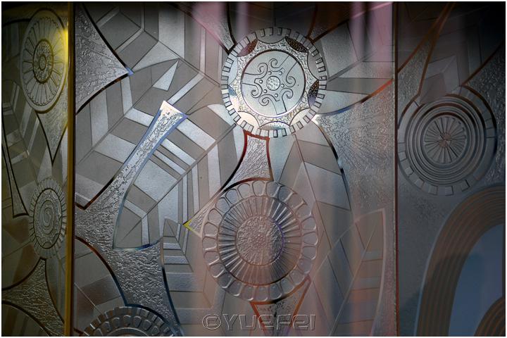 【相机人生】鲜为人知的故事 — 玻璃艺术展中的趣事(331)_图1-55