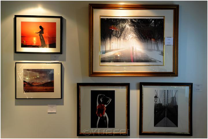 【相机人生】鲜为人知的故事 — 玻璃艺术展中的趣事(331)_图1-63