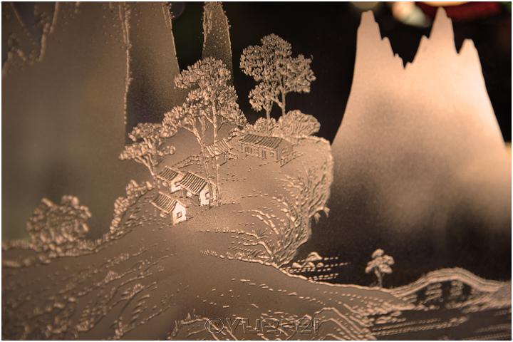 【相机人生】鲜为人知的故事 — 玻璃艺术展中的趣事(331)_图1-64