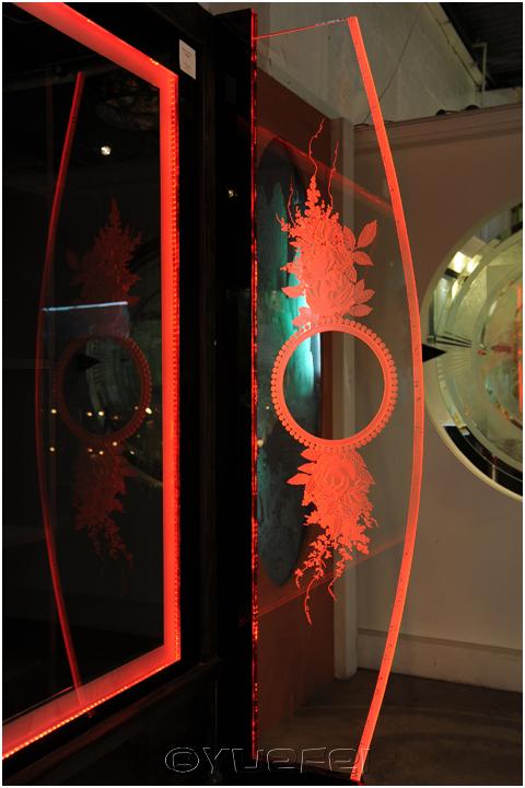 【相机人生】鲜为人知的故事 — 玻璃艺术展中的趣事(331)_图1-75
