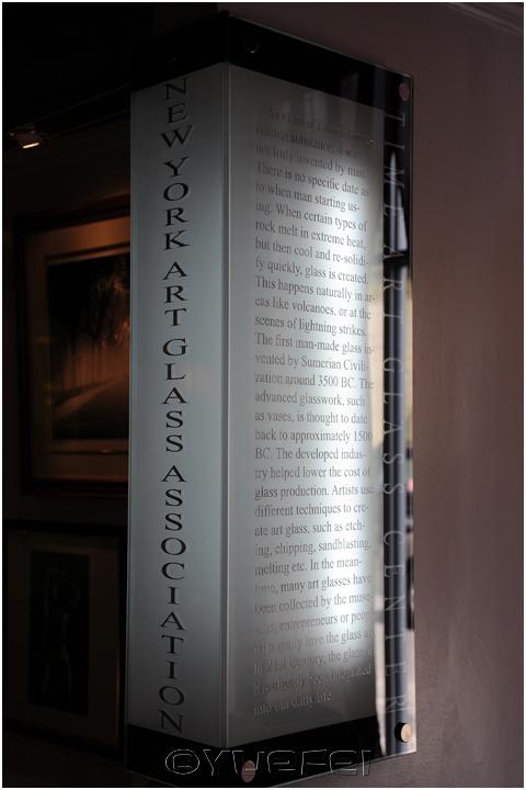 【相机人生】鲜为人知的故事 — 玻璃艺术展中的趣事(331)_图1-76