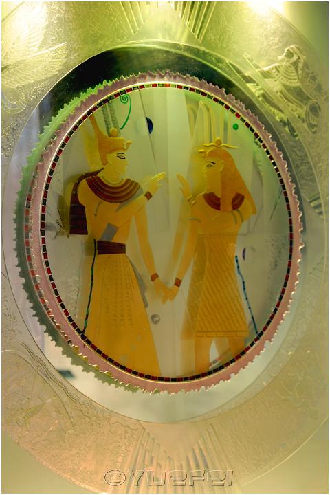 【相机人生】鲜为人知的故事 — 玻璃艺术展中的趣事(331)_图1-79