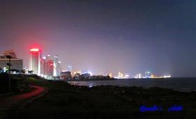 [Nanalin 摄影] 2008年奥帆基地夜景