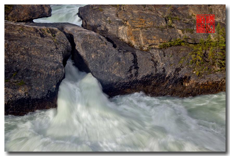 《原创摄影》:湖光山色落基行:幽鹤国家公园_图1-16
