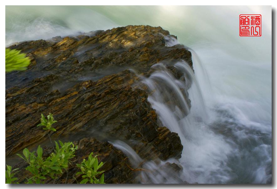 《原创摄影》:湖光山色落基行:幽鹤国家公园_图1-18