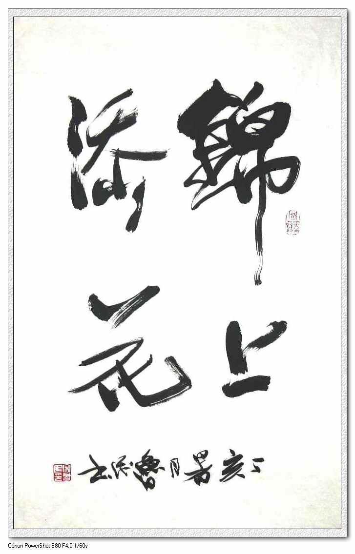 宋鲁民书法欣赏_图1-1