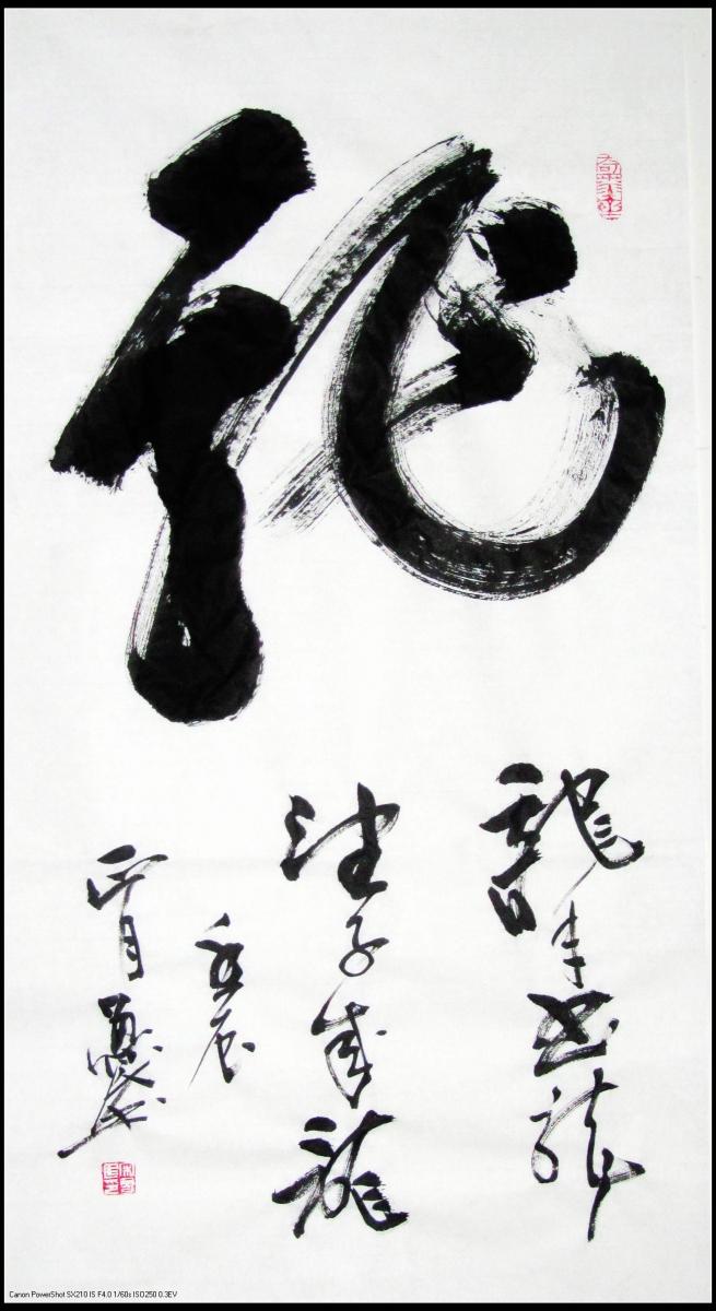 宋鲁民书法欣赏_图1-6