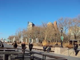 [jiejoy]2010年炮台公园的冬