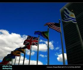 【盲流摄影】今日联合国G9
