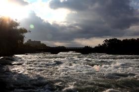 我镜头中的美国-尼亚加拉大瀑布