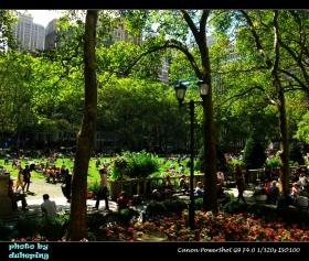 【盲流摄影】大世界,小视角-曼哈顿扫街G9