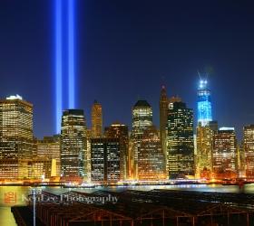 [Ken Lee] 璀璨的911纪念之夜