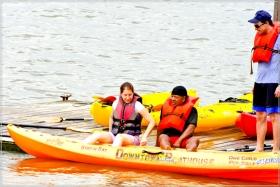 【star8攝影】小拍河畔划艇