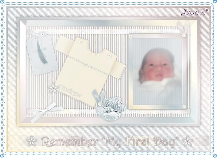 【原创】儿子出生了(一个母亲诉说儿子成长过程)_图1-3