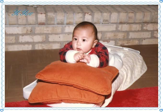 【原创】快乐小精灵(一个母亲诉说儿子成长过程)_图2-11