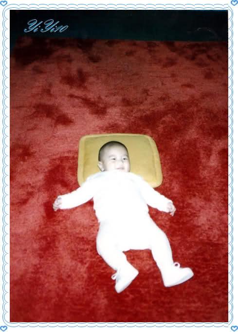 【原创】快乐小精灵(一个母亲诉说儿子成长过程)_图2-10