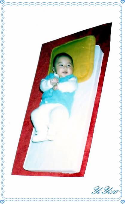 【原创】快乐小精灵(一个母亲诉说儿子成长过程)_图2-12