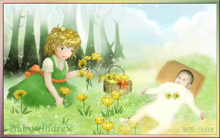 【原创】快乐小精灵(一个母亲诉说儿子成长过程)_图2-3